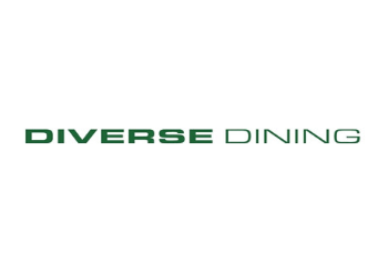 Diverse Dining logo Case Study