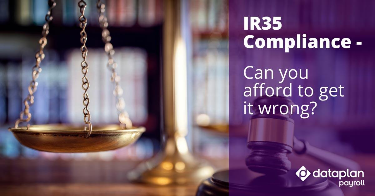 ir3 compliance hmrc penalties